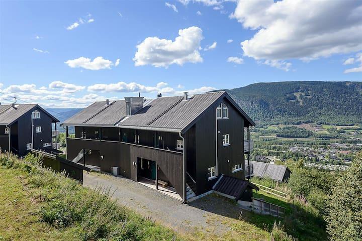 Leilighet i Hafjell -  Ski in/out - Øyer - Condomínio