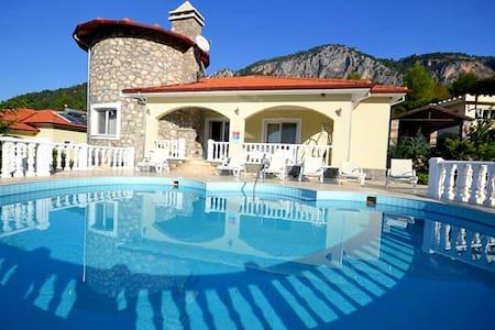 Villa Elysium - Dalaman