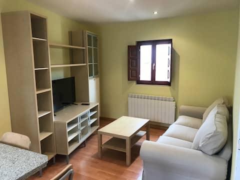 Apartamento Botines 3º B