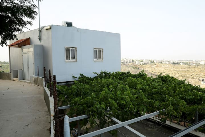 St. Nicolas Hotel - Ari'el - Bed & Breakfast