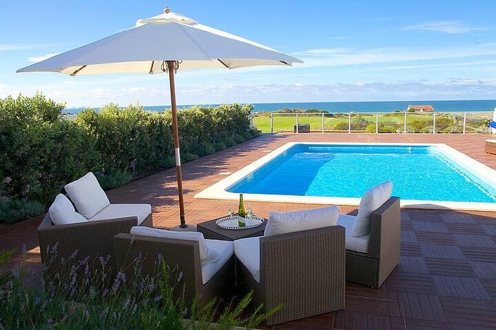 Villa de Golfe, Ocean View - Lisboa - Villa