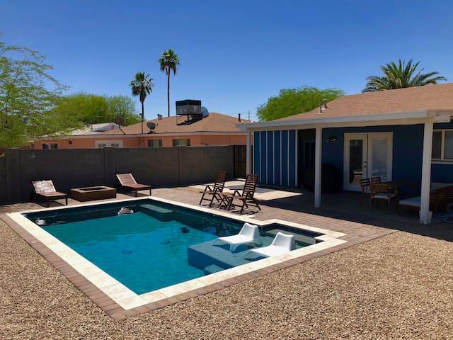 Spacious Scottsdale Home w/ Private Pool