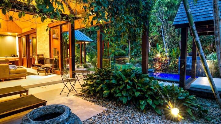Amale Villa 2: Private Luxury Resort Home