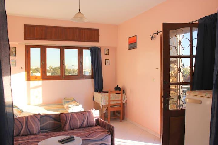Apartment in the center of agadir - Agadir - Apartamento