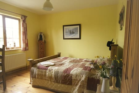 Little house on the hills of Donegal- Farmstay III - Ballyshannon - House