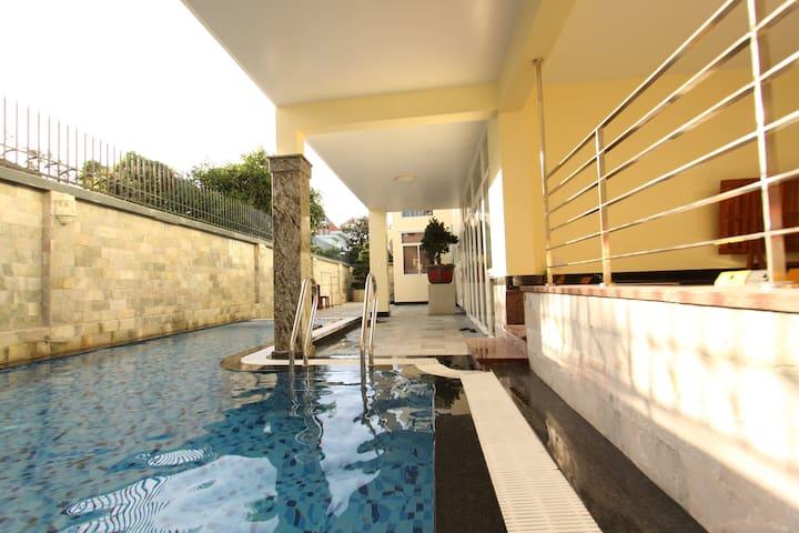 5Rooms SeeSight Pool Villa