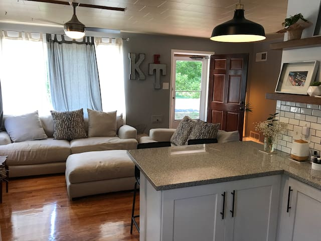 Weekly Rental Entire Home close to CU Medical