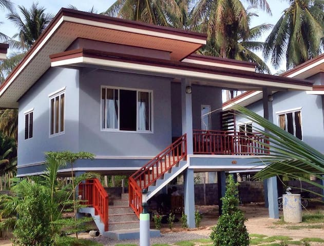 ONE BEDROOM HOUSE IN SRITHANU №A17 NEAR THE BEACH