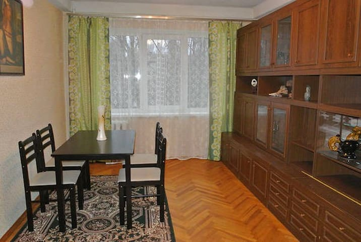 3-room apartment for rent - Kiev - Appartement