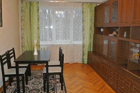 3-room apartment for rent - Kiew - Wohnung