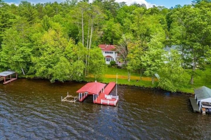 Wonderful House on Catfish Lake/Eagle River Chain!