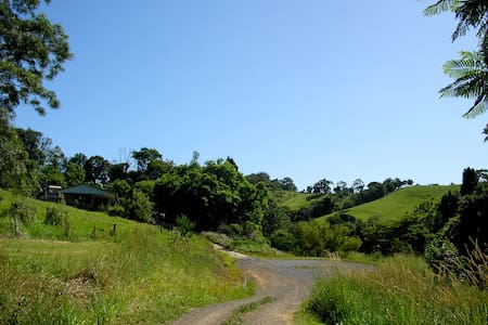 Peace, quiet and rural beauty - Cooroy