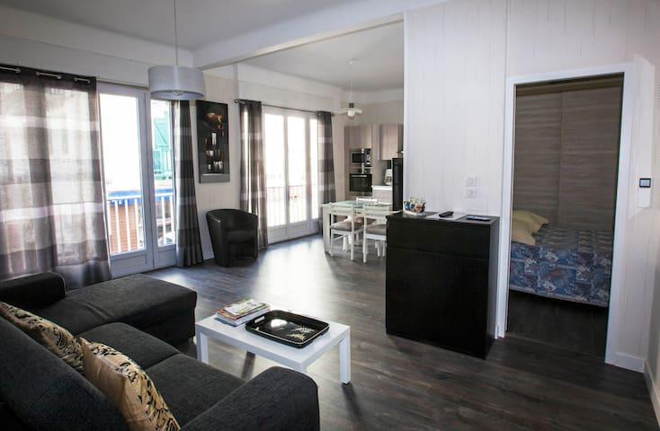 Appartement Biarritz - Port Vieux