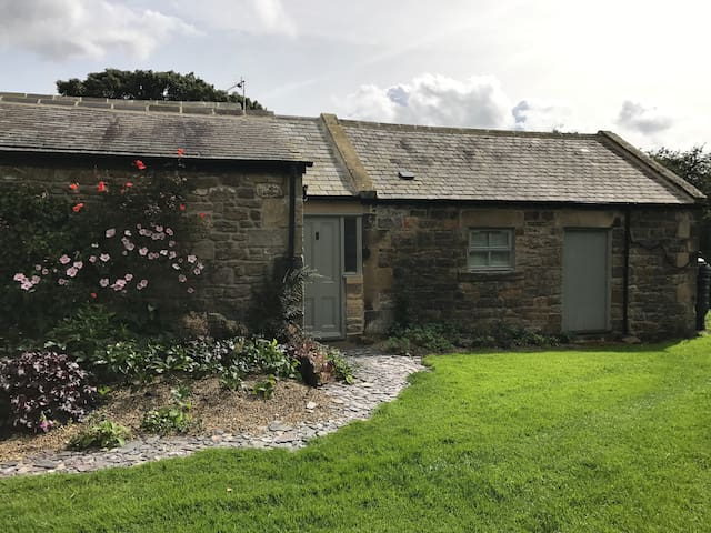 Spacious Barn annexe with self catering facility