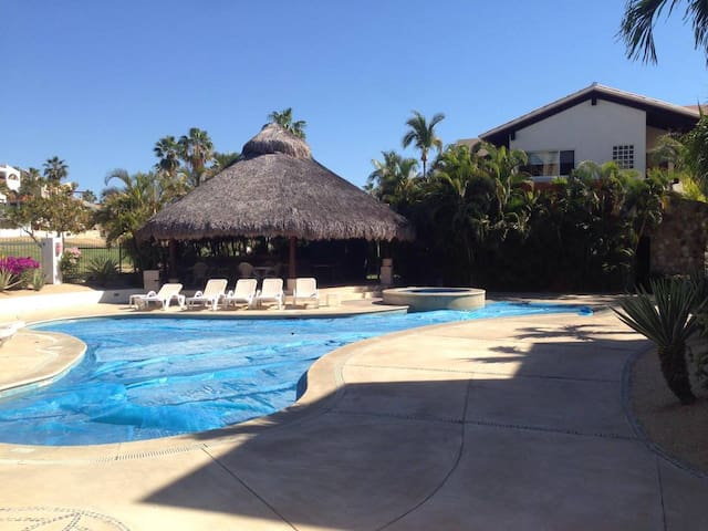 Villa fully furnished/best location in town! - San José del Cabo - Villa