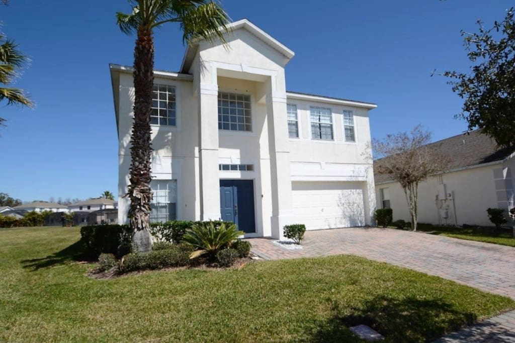 Cumbrian Lake Vacation Homes Kissimmee Orlando