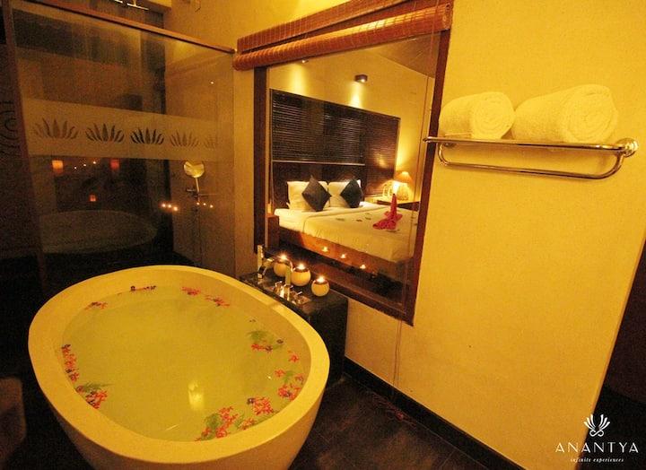 Anantya Resort - Sadhana Pool Villa