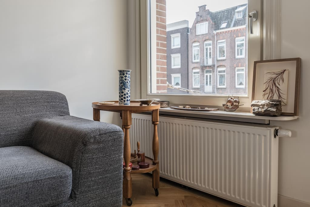 Exquisite A'dam apt. 2 bedrooms 2/17