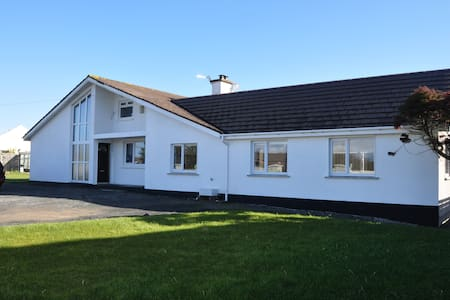 Serenity Seaside Escape - Rosslare - Banglo