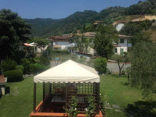 Cosy studio in Fossola - Carrara - Carrara - Leilighet