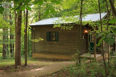 Inn & Spa at Cedar Falls Cottage