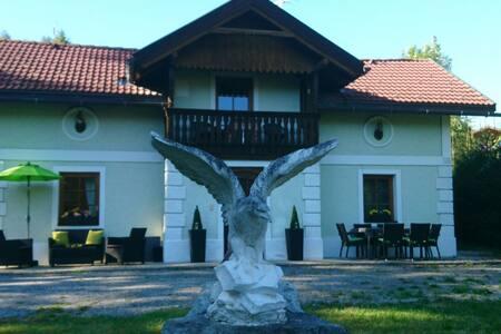 Tolle Ferienwohnung mit Terasse - Reith bei Seefeld