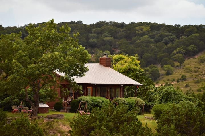 Ranch Retreat, Romantic, Views, Secluded, Wildlife