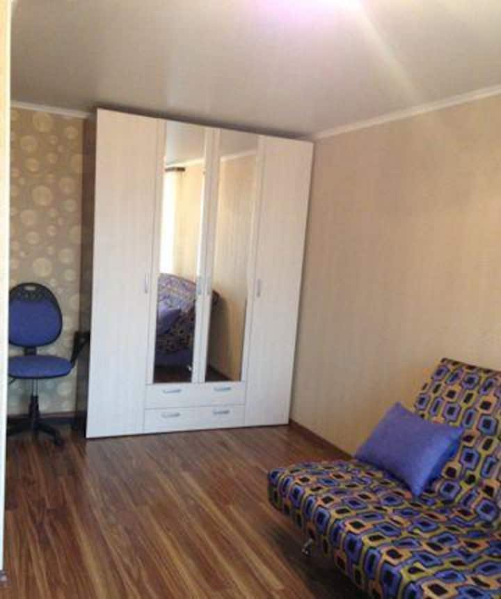 Квартира в Архангельске