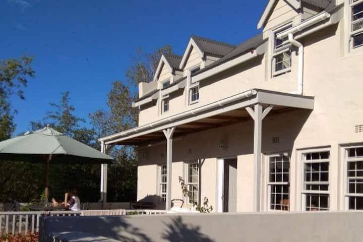 Diademe House