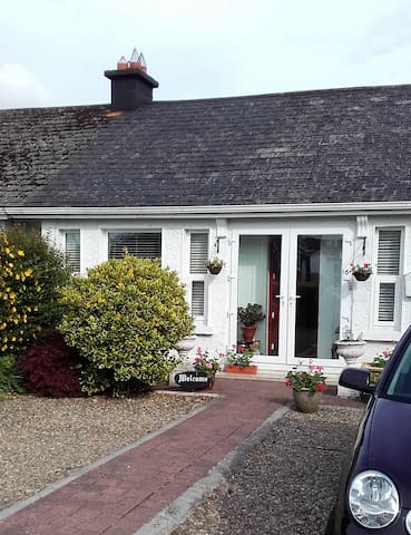 Cosy Central location in Limerick with Breakfast - Limerick - Villa