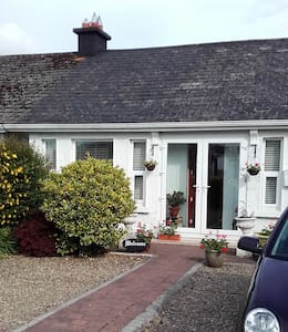 Cosy Central location in Limerick with Breakfast - Limerick - Huvila