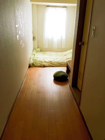 簡単な部屋 - 長崎市 - Flat