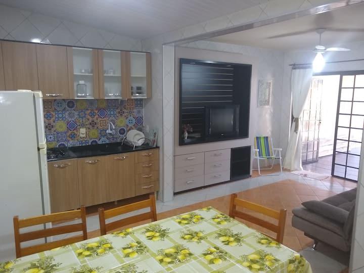 Apartamento rua 2700 Balneário Camboriú