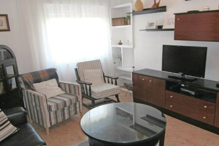 3 Bedrooms Apts in Santiago de La Ribera - Santiago de La Ribera