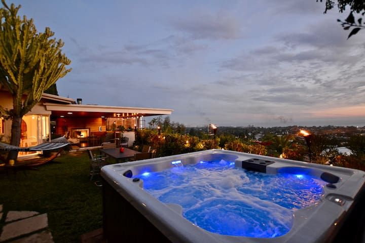 Stunning LA Pad with Incredible Views