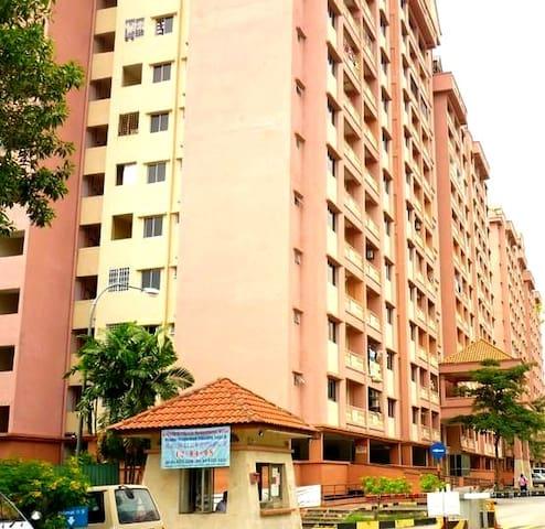 Semenyih Apartment - Semenyih - Wohnung