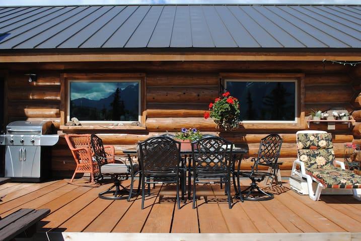 360 View Bed & Breakfast Queen Room