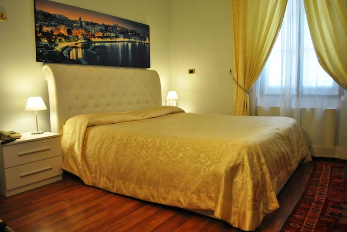 BnB in centro a Como - Côme - Bed & Breakfast