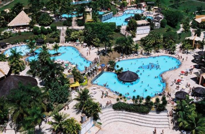 Aldeia das Águas Resort - Quartier Hotel