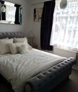 Double rooms close to city centre - Oxford