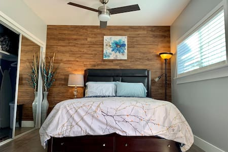 Long-Term Rental in Central OC (Private Suite)