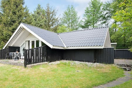 Lovely Holiday Home in Arrild with Barbecue