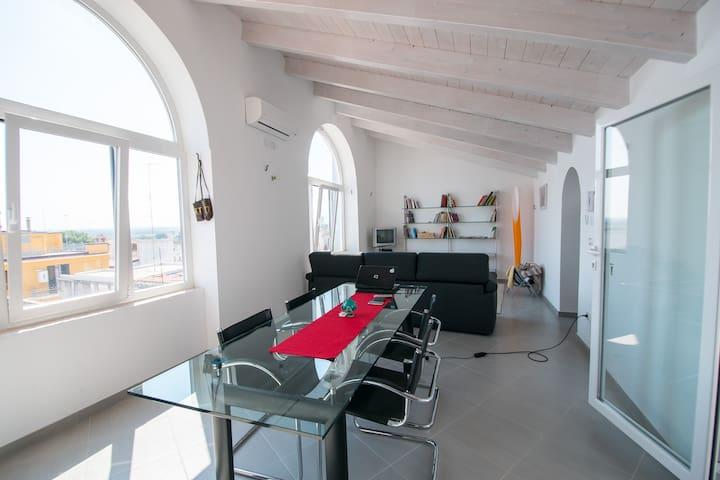 Bellavista, affittacamere - Palo del Colle - Aamiaismajoitus