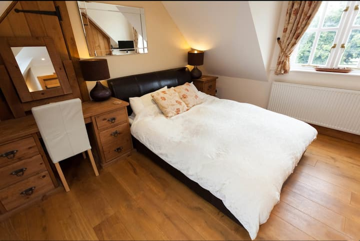 Duchess Room with ensuite
