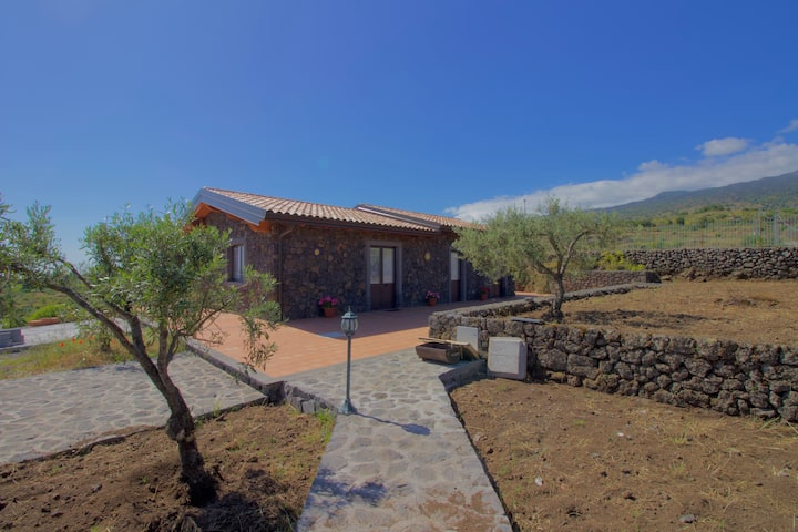 Etna Country House