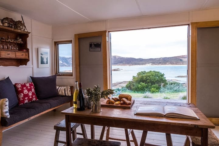 The Cray Shack - 20% Off Spring Bookings