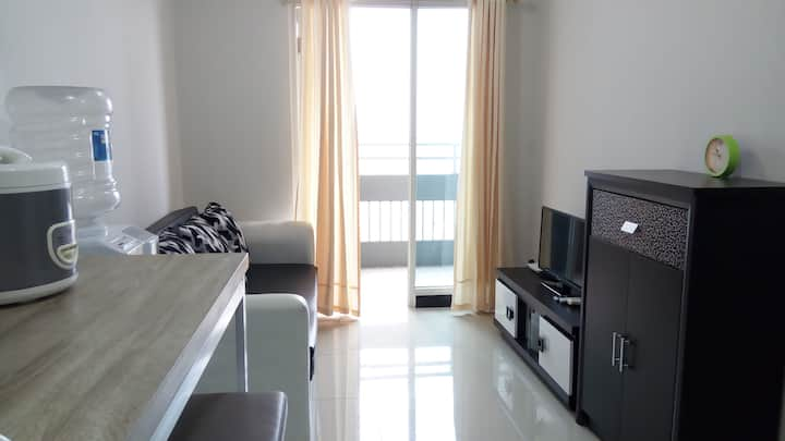 Sewa Rent Apt SkyTerrace DaanMgt Cheap Free MFee