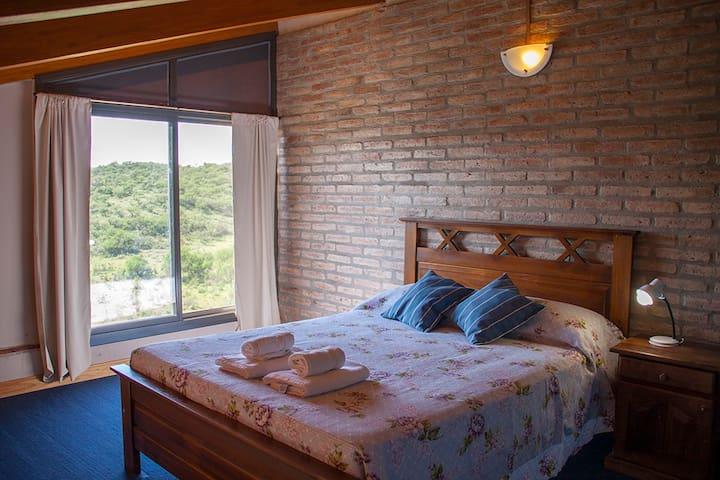 Dúplex ideal con vista a las Sierras - Villa Carlos Paz - Loft