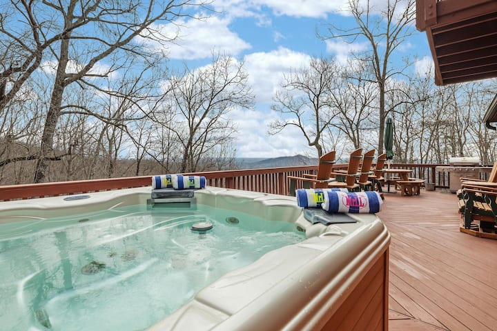 Rustic Roost - Mr Lake Lure Vacation Rentals
