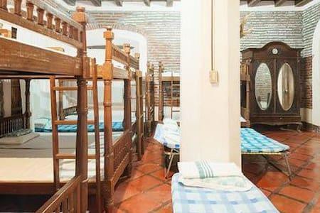 Villa Angela Cozy Dormitory for 10 - Vigan City - Vila